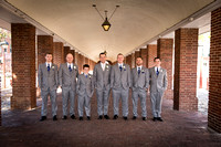 05-Bridal Party Portraits